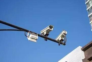 12月20日零时起兰州市将新增4处电子警察