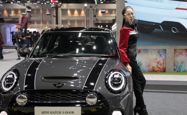 第37届泰国国际汽车博览会落下帷幕