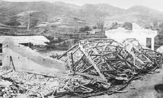 百年前,海原大地震究竟有多惨重?