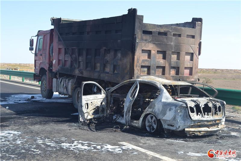 """柳敦高速""""10·11""""交通事故有关责任人和单位被问责"""