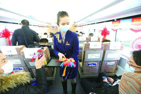 银西高铁正式通车庆阳驶入高铁时代