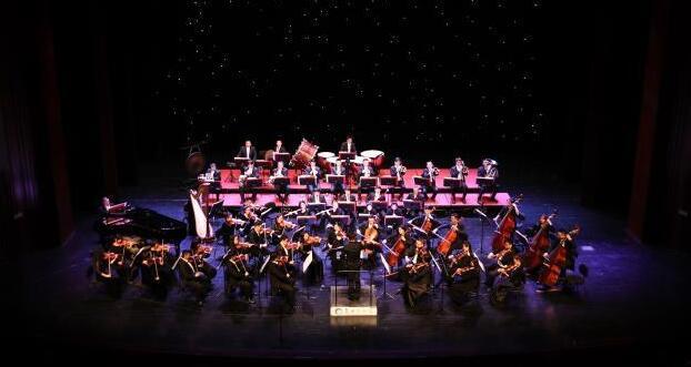 中央歌剧院2021新年音乐会青海上演