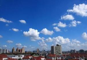 元旦期间甘肃省大部地区天气晴好