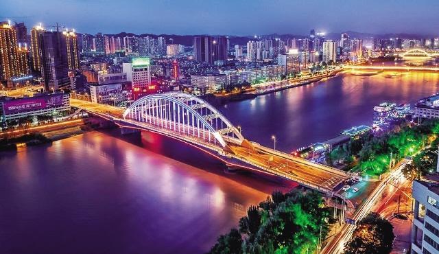 兰州市荣获2020中国国家旅游年度臻选旅游城市