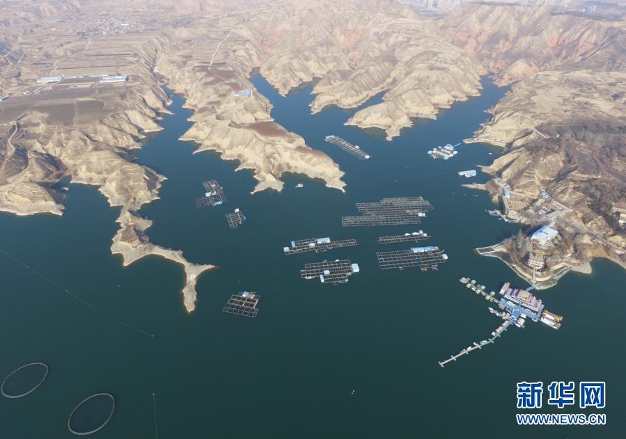 刘家峡水库控制出库流量确保黄河防凌安全