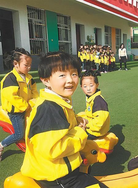 守护农村孩子的求学梦——甘肃省全力推进农村基础教育均衡发展调查