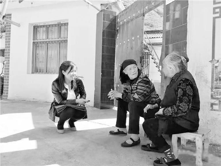 追记全国优秀共产党员张小娟系列报道之二 用知识改变家乡贫困面貌