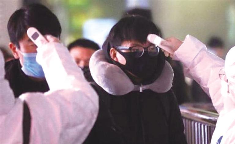 提个醒:天寒地冻重点防范呼吸道传染病