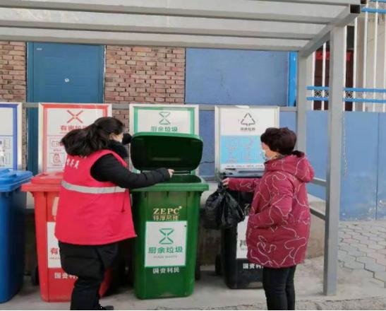 新一期兰州市全域无垃圾和垃圾分类工作红黑榜发布