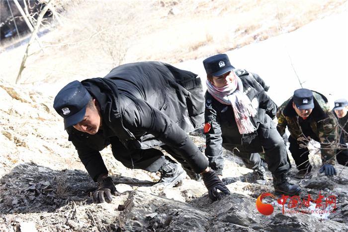 祁连山国家公园甘肃省管理局张掖分局基层护林员的一天