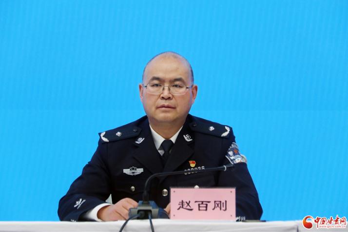 2020年甘肃110调度警力266余万人次 呼吁呵护110报警服务资源