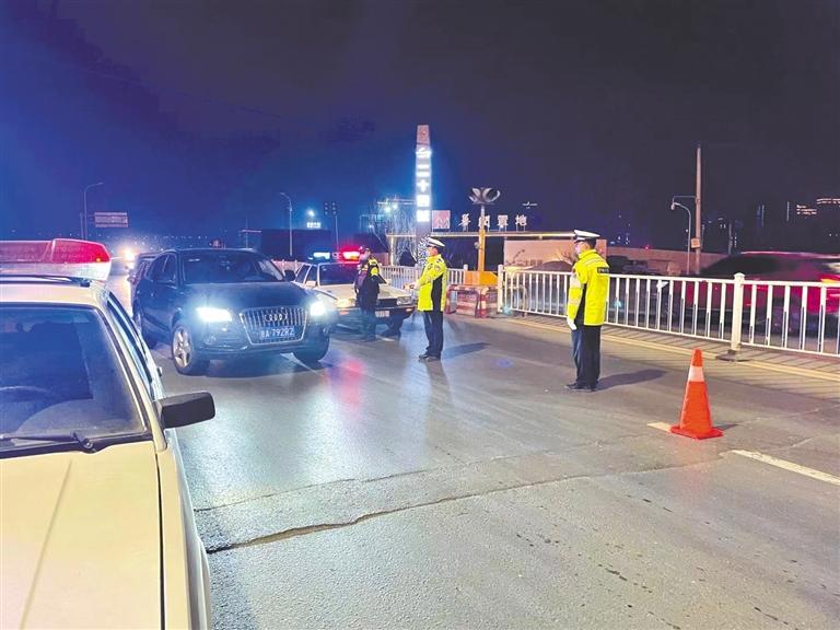 中国人民警察节 平凡又特别的一天