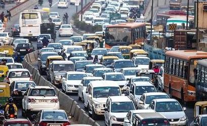 去年甘肃省道路交通事故起数较2019年减少767起