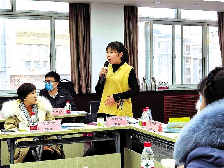 甘肃4个家庭服务行业地方标准1月起实施