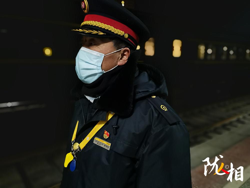 【陇人相】春运故事:老党员姜明辉的最后一个春运