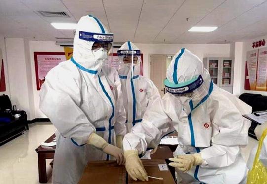 甘肃省对返甘来甘人员疫情防控有新要求