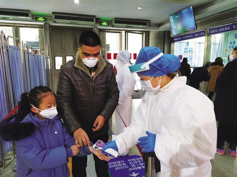 战疫情 保民生 人民生活水平实现新跨越 兰州市为全国抗疫作出兰州贡献