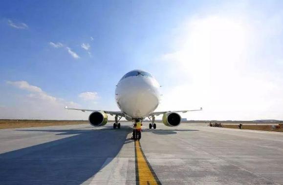预可研报告通过专家评估 临夏机场项目取得实质性进展