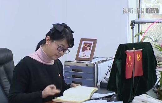 窦凤霞:做传统文化的守护者