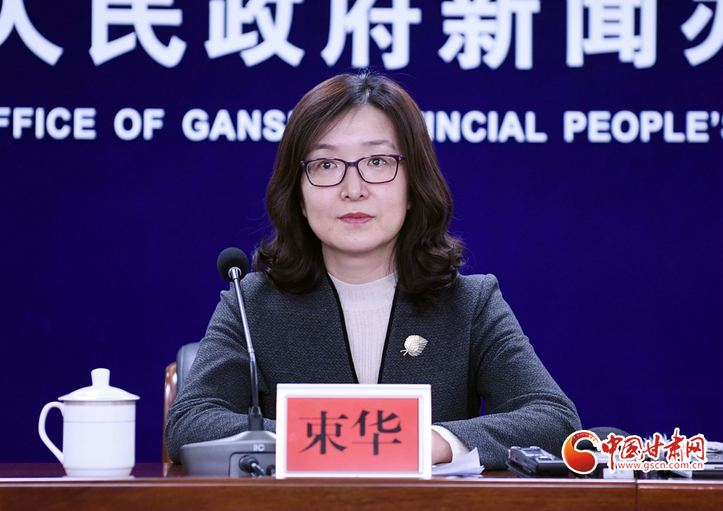 2020年末甘肃省金融机构各项存款余额达20993亿元