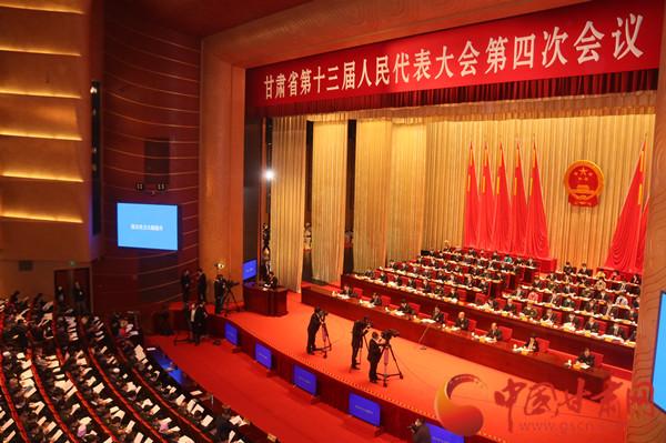 【聚焦2021甘肃两会】今年,甘肃省10件为民实事出炉