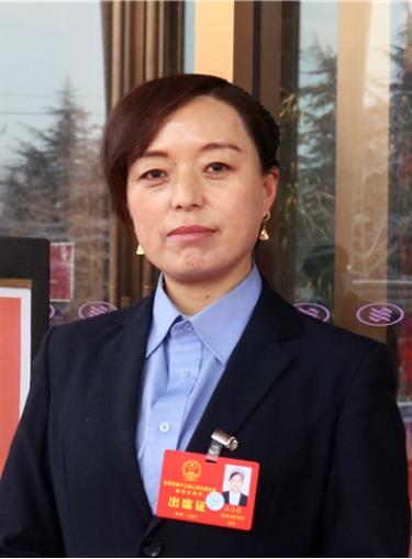 【聚焦2021甘肃两会】省人大代表王金莲:加强妇女儿童权益保护法的执法检查