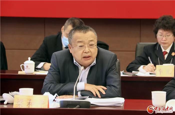 【聚焦2021甘肃两会】省人大代表梁和平:建设以武威为重点的河西奶源、奶业基地