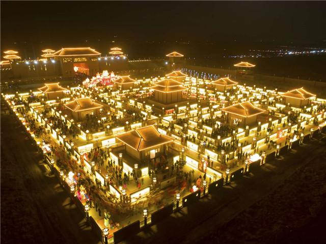 展现非遗魅力 将诗传向远方——甘肃省非遗传播工作助推文旅融合发展
