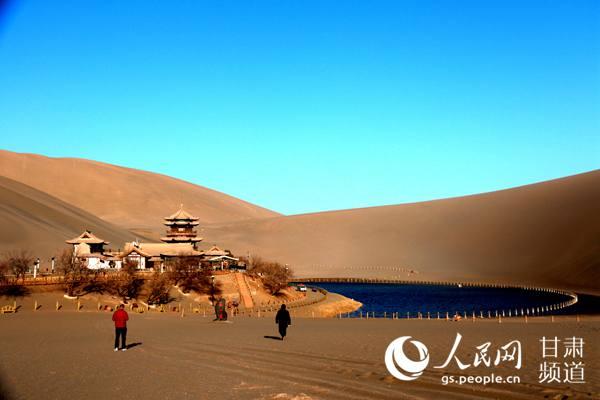 甘肃14个市县入围2021-2023年创建周期全国文明城市提名城市