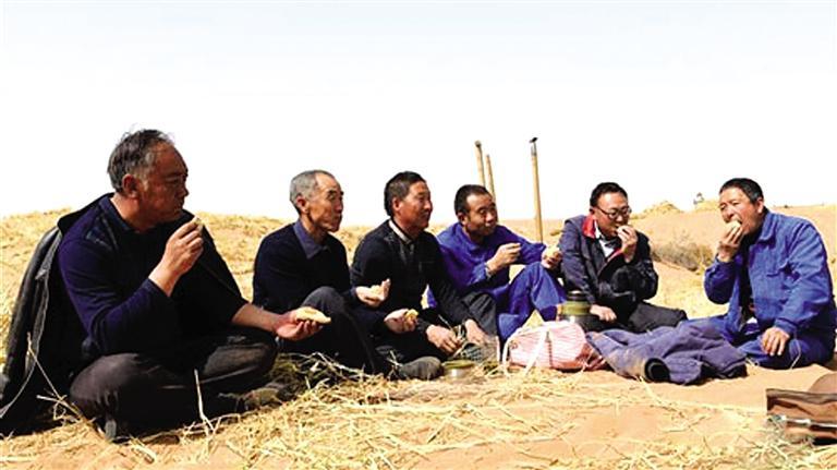 """甘肃""""六老汉""""三代人、张尕怂、张忠入选央广乡村振兴人物"""