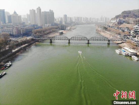 甘肃聚焦黄河流域突出生态环境问题 探建上下游横向生态补偿