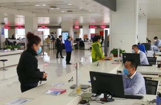 2月11日至17日 兰州公积金中心暂停办理线上线下业务