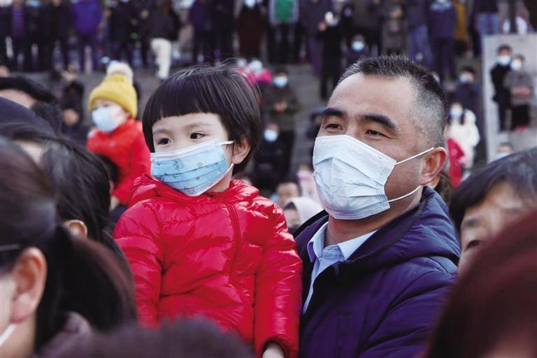 """""""我们的中国梦""""——文化进万家迎新春文艺演出亮相金城"""