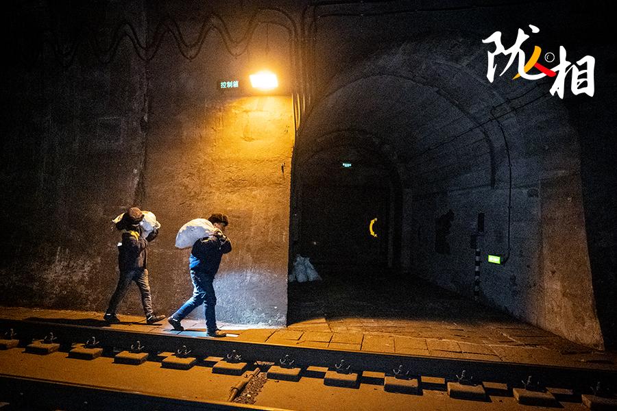 【陇人相】守隧人苗琦:16年坚守换万家平安