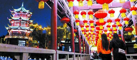 三年成势 锦江之美从哪里来?
