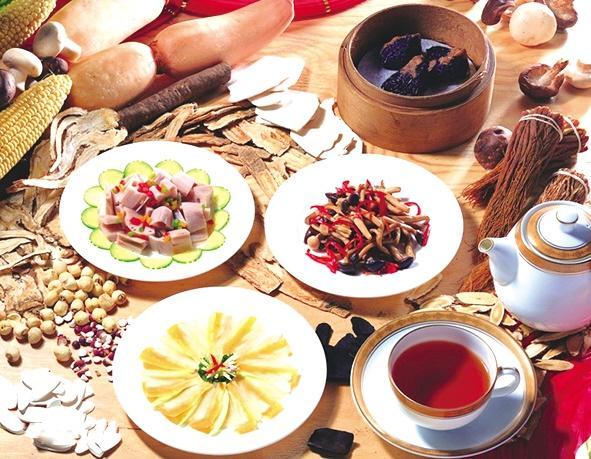 甘肃省医疗机构将推广食疗药膳工作