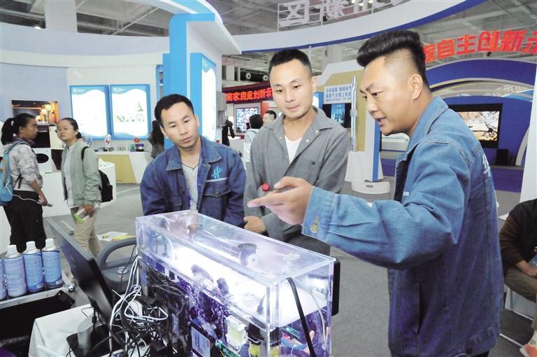 甘肃省绘就未来五年科技新蓝图 强化创新在发展全局中的核心地位