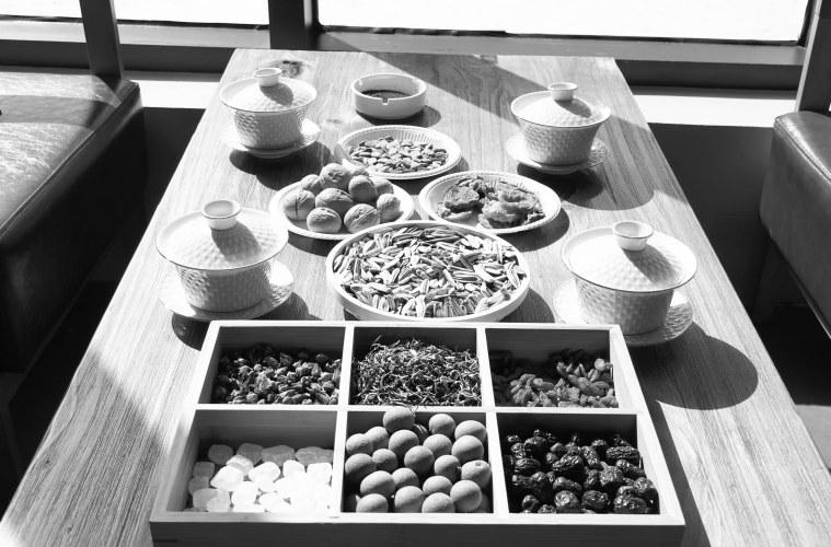 甘肃美食丨东乡味道粗犷中不失细腻