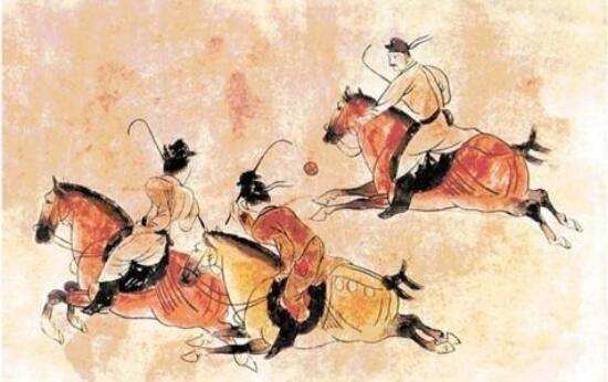 知识点丨中国古代的马术