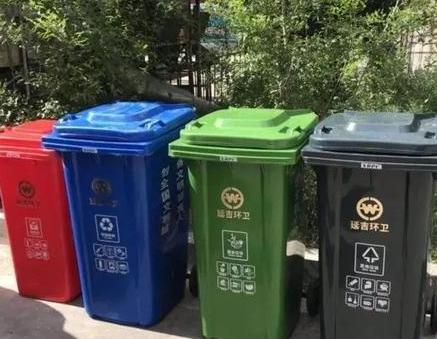 蘭州市發布最新一期全域無垃圾和垃圾分類工作紅黑榜