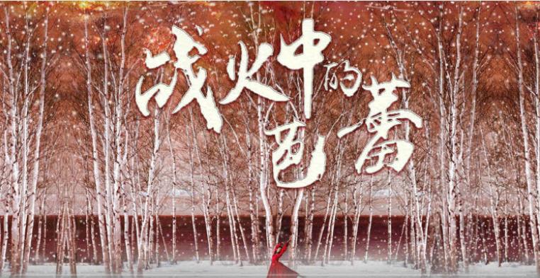 【电影】战火中的芭蕾