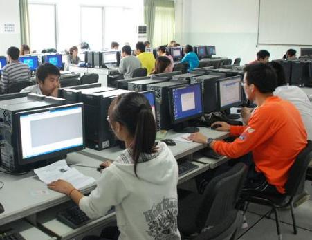 甘肃省全国计算机等级考试明日开考