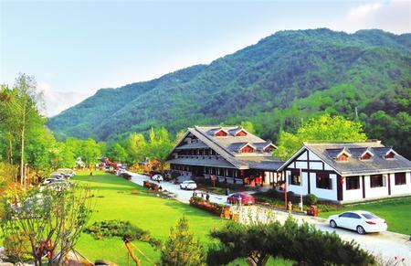 甘肃省文旅厅倾情推出十五条春季乡村旅游精品线路