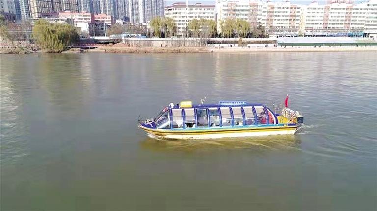 4月6日起水上巴士启用夏季运营时间