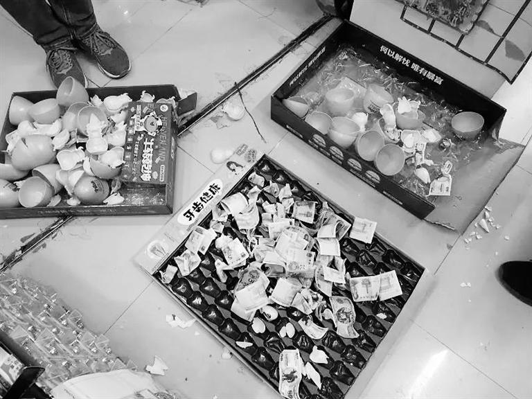 """兰州新区市场监管局查处一起非法销售""""儿童彩票""""行为"""