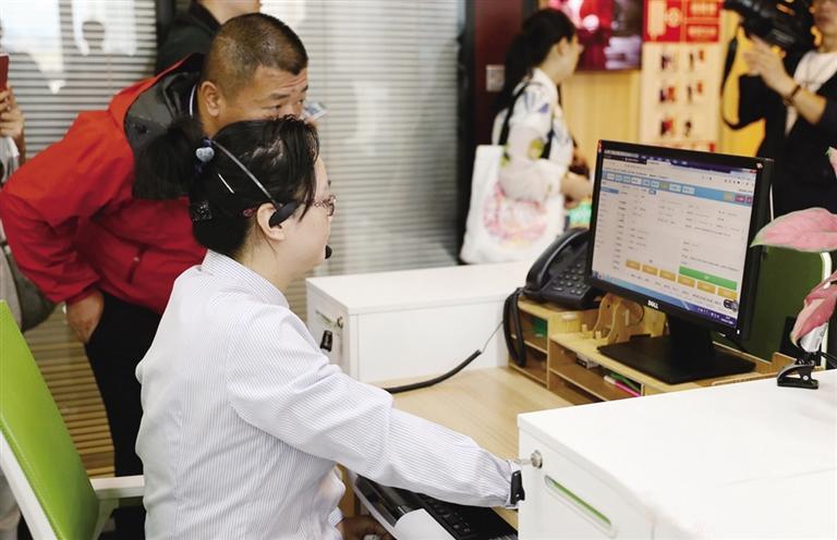城关区虚拟养老院恢复堂食服务