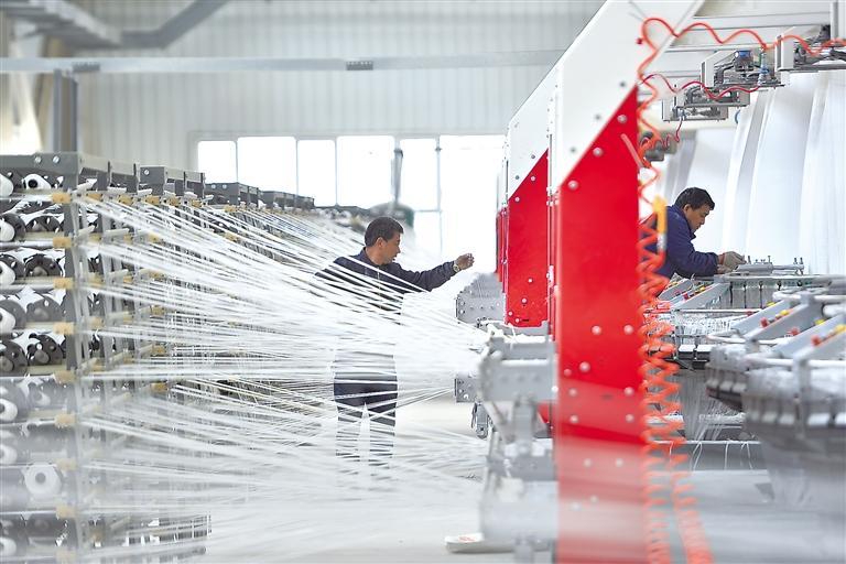 临夏州东乡县达板镇沿洮河经济带易地搬迁后续产业园