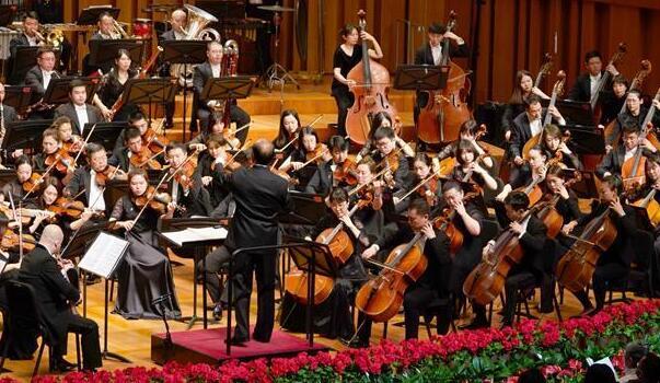 大型交响曲《灯塔》在京首演