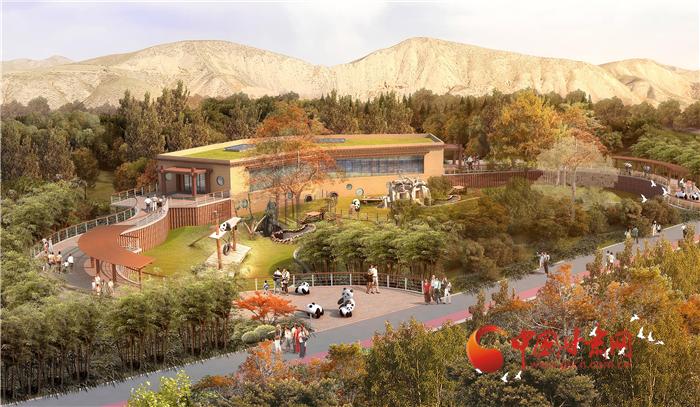 好消息!兰州野生动物园10月1日前开放运营(图)