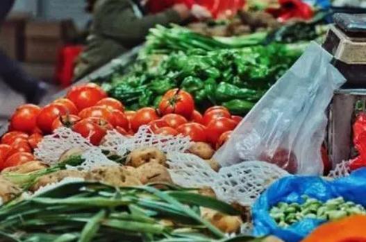 4月份兰州市肉蛋菜价格均以降为主